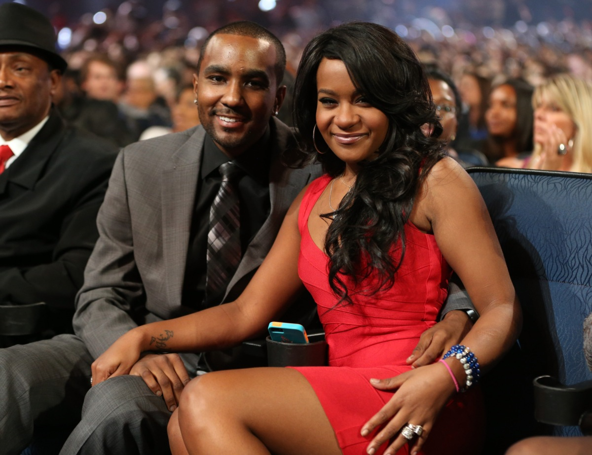 Nick Gordon Remembers Bobbi Kristina
