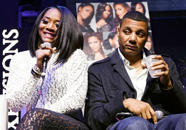 "VH1 ""Love & Hip Hop"" Season 4 Premiere"