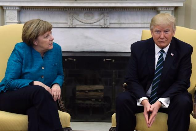 donald-trump-german-chancellor-angela-merkel