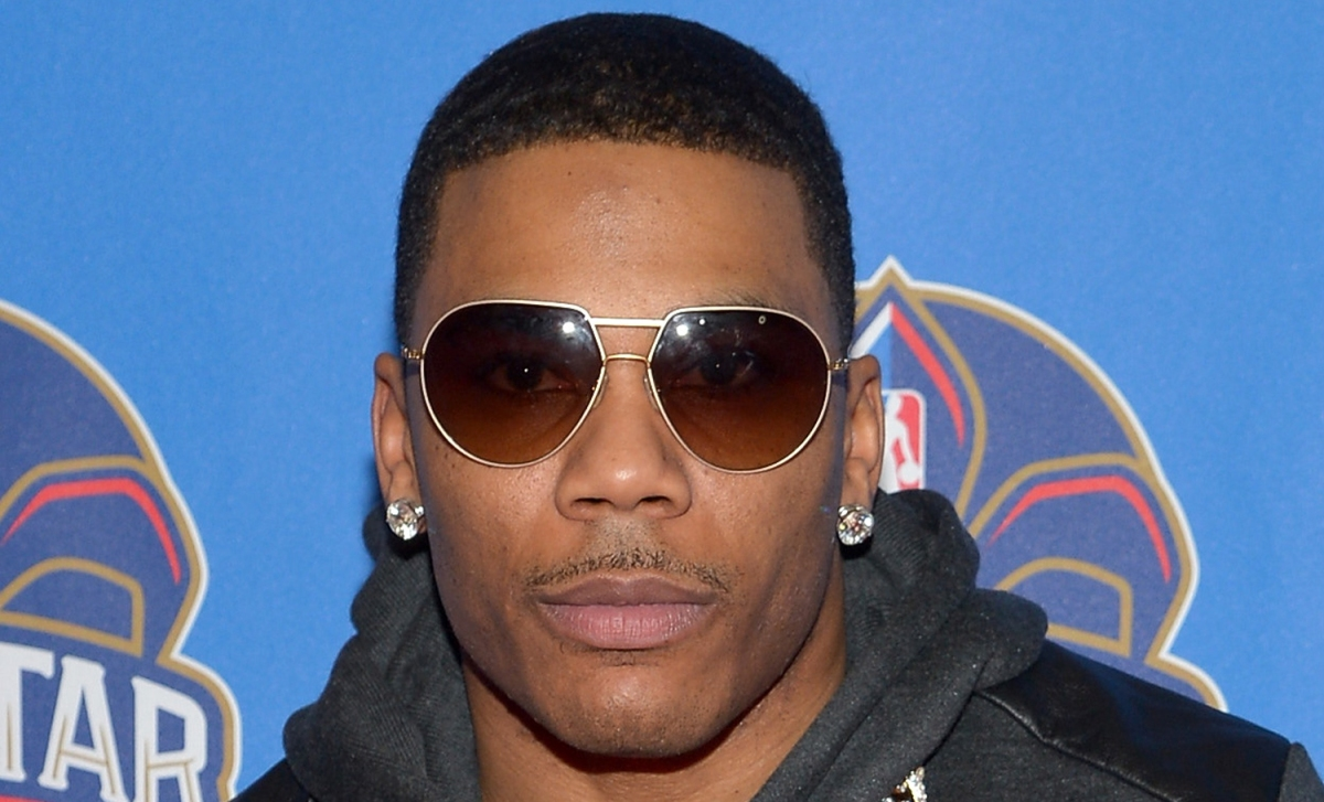 Rape Case Against Nelly Officially Dropped