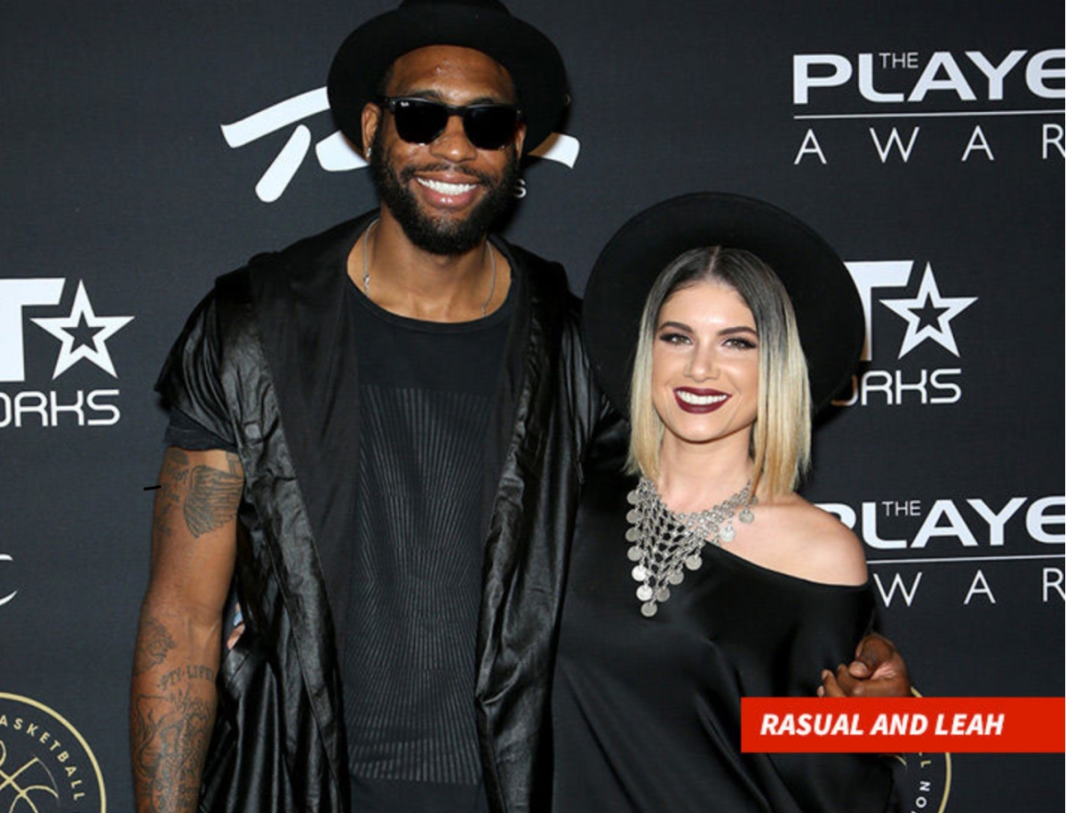 Ex-NBA Player Rasual Butler and Wife Leah Labelle Killed In Car Crash