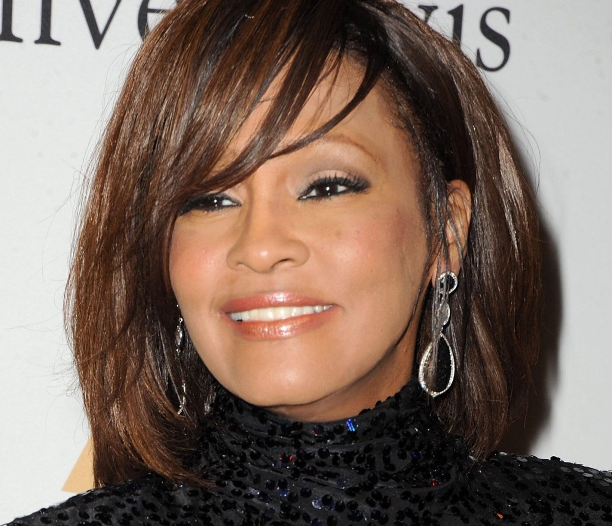 Whitney Houston SANGIN' At Bobby Brown Mom's Funeral Was True [Video]