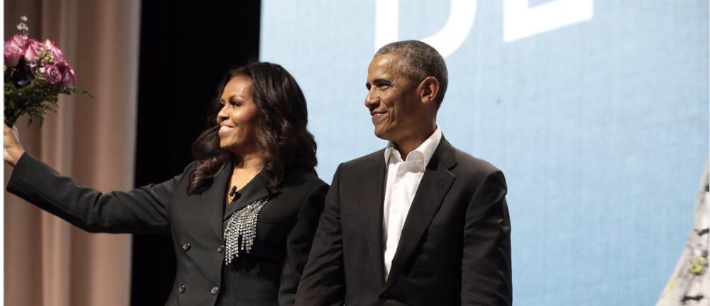 Michelle Obama Opens Fertility Struggles