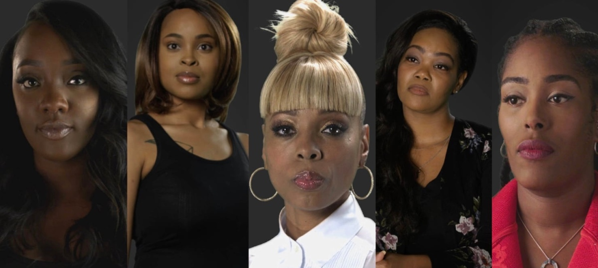 'Surviving R. Kelly' Accuser: 'Nobody Had My Back' [VIDEO]