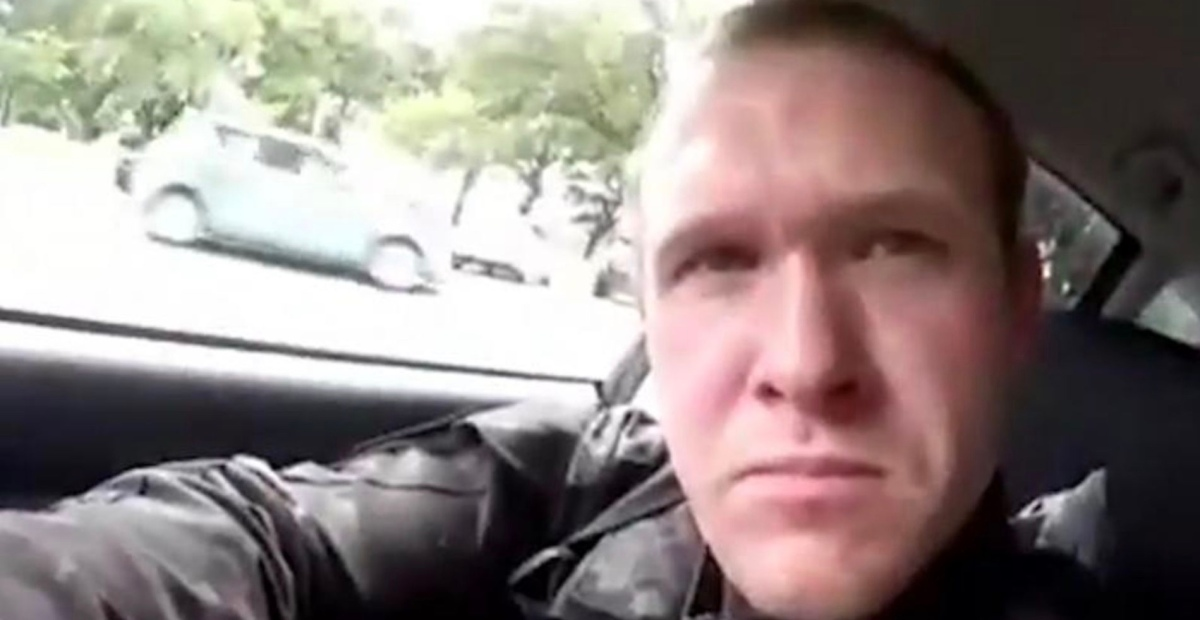New Zealand Mosques Shooting Suspect Called Trump a 'Symbol of White Supremacy'