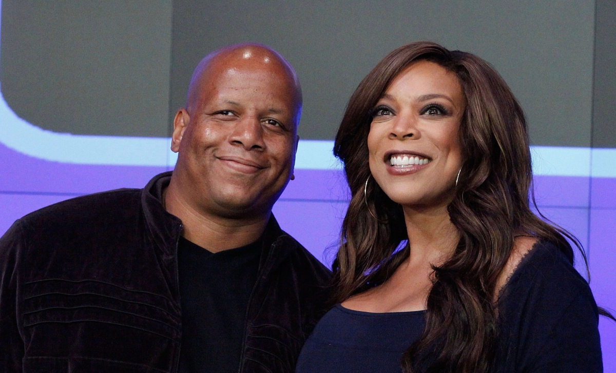 Wendy Williams' Husband Kevin Hunter Finally Speaks Out