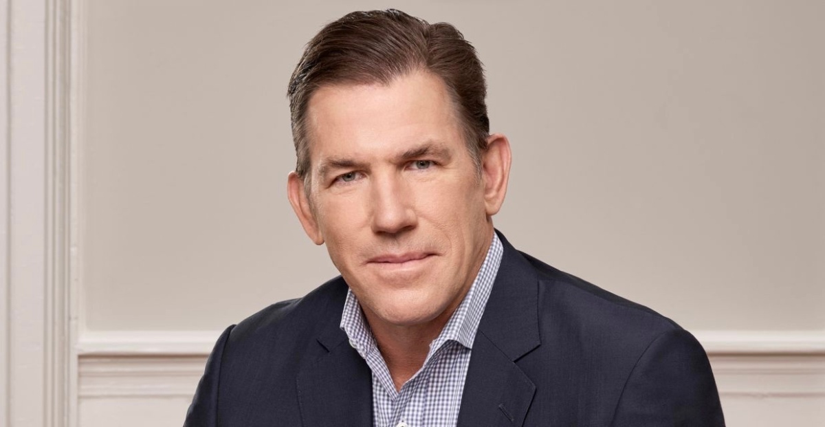 Thomas Ravenel: 'Southern Charm' Speaks Out:  It's The 'Worst Mistake' Of My Life