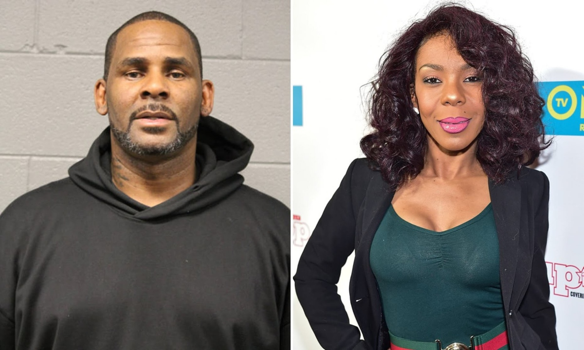 R. Kelly Possibly Facing Jail Again, After He Misses 2-Months Of Child Support To Ex-Wife