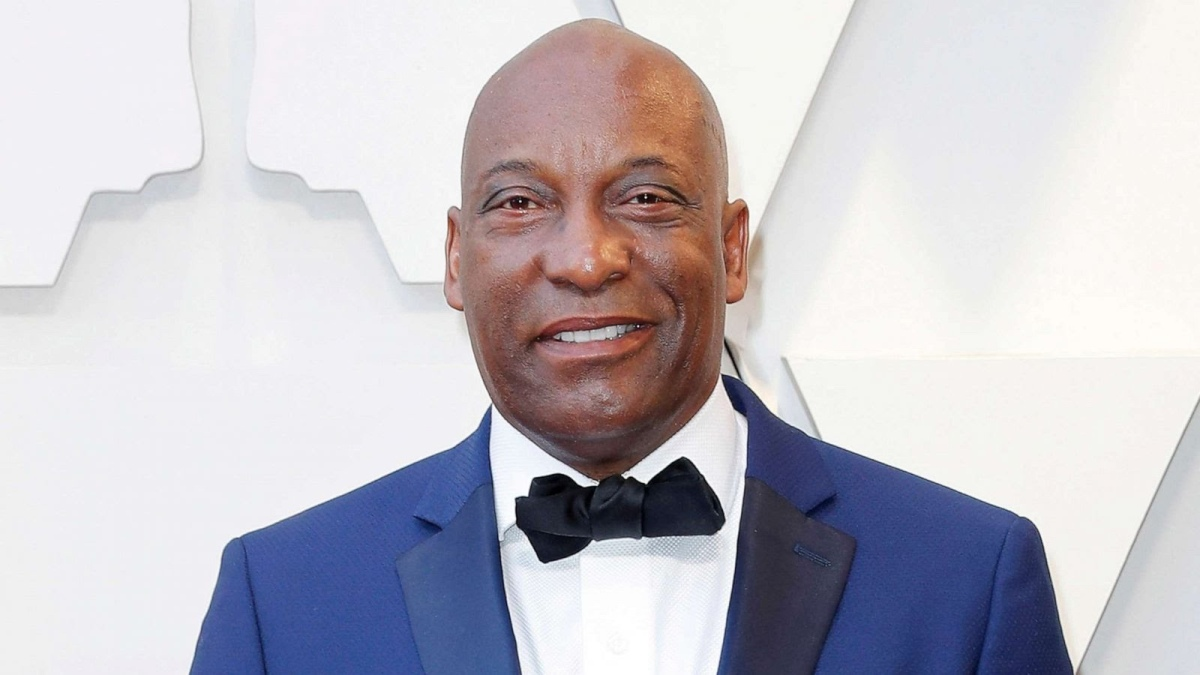"John Singleton, Legendary Director Of ""Boyz In The Hood"", Suffers A Stroke In ICU"